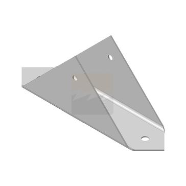 Подпятник для мачт диаметром до 70 мм