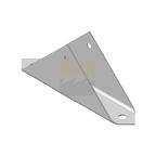 Подпятник для мачт диаметром до 40 мм