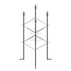 Анкерные закладные. Тип 2 для молниеприемника от 16 м