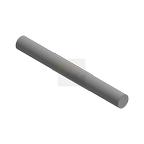 Круг стальной оцинкованный 25 мм, хлыст 6 м