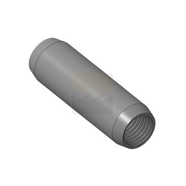 Муфта соединительная нержавеющая 16 мм (М16)